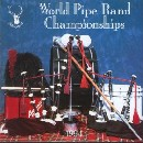 Various Pipe Bands - World Pipe Band Championships 1994