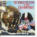 Various Pipe Bands - World Pipe Band Championships 1987