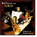 Rod Paterson - Rod Paterson Sings Burns: Songs from the Bottom Drawer