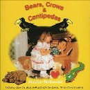 Alastair McDonald - Bears, Crows & Centipedes