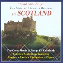 Various Artists - Ceud Mile Failte - One Hundred Thousand Welcomes to Scotland