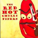 Red Hot Chilli Pipers - The Red Hot Chilli Pipers