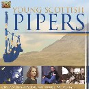 Various Artists - Young Scottish Pipers