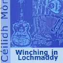 Ceilidh Mor - Winching in Lochmaddy