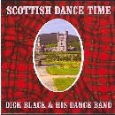 Dick Black and His Scottish Dance Band - Scottish Dance Time