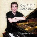 Sandy Meldrum - Scottish Piano Fusion