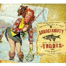 Shooglenifty - Troots