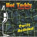 Hot Toddy Ceilidh Band - Purely Medicinal