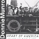 Donnie Munro - Heart of America-Across the Great Divide