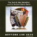 Alex MacArthur & His Scottish Dance Band - Buttons and Keys Volume 5