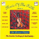 Dundee Strathspey and Reel Society - Music of the Fiddle Volume 3