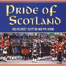 Pipes & Drums Of Leanisch - Pride of Scotland: the Greatest Scottish Bagpipe Music