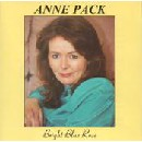 Anne Pack - Bright Blue Rose