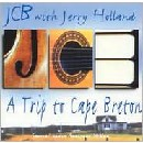 Jura Ceilidh Band with Jerry Holland - A Trip to Cape Breton