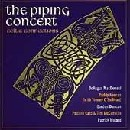 Various Artists - Piping Concert: Celtic Connections