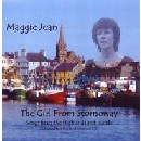 Maggie Jean - The Girl From Stornoway