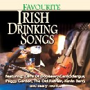 Various Artists - Favourite Irish Drinking Songs