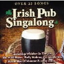 Various Artists - Irish Pub Singalong