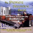 Premiere Accordion Band - Scottish Lilts