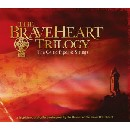 The Celtic Pipes & Strings - The Braveheart Trilogy