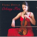 Fiona Driver - Orkney Fire