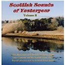 Scottish Sounds of Yesteryear - Volume 2