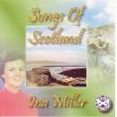 Ina Miller - Songs Of Scotland
