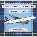 Jimmy Cassidy - Coming Home To Scotland