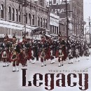 Winnipeg Police Pipe Band - Legacy