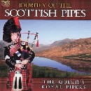 Queen's Royal Pipers - Journey of the Scottish Pipes