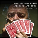 Battlefield Band - Zama Zama: Try Your Luck