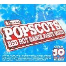 Brogue - Popscots Red Hot Dance Party Mix