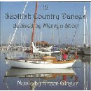 Green Ginger - 12 Scottish Country Dances devised by Mervyn Short