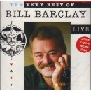 Bill Barclay - The Very Best of Bill Barclay Live