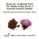 Nicol McLaren & His Scottish Dance Band - 16 Dances from The Ribble Valley Book