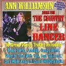Ann Williamson - Songs For The Country Line Dancer
