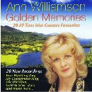 Ann Williamson - Golden Memories