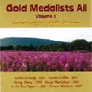 Mod Gold Medal Winners - Mod Gold Medal Winners - Gold Medalists All - Volume 1