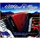 Various Artists - Scottish Accordion Kings Play The Tunes We All Love