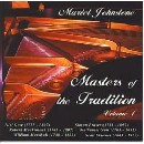 Muriel Johnstone - Masters Of The Tradition Volume 1