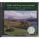 Various Artists - Music And Song From Scotland - The Greentrax 25th Anniversary Collection