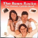 Orwell Ceilidh Band - The Barn Rocks