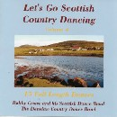 Various Artists - Let's Go Scottish Country Dancing - Volume 4
