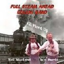 Full Steam Ahead Ceilidh Band - All Fired Up