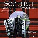 Gordon Pattullo - Scottish Accordion Favourites