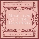 Freeland Barbour - Music for Old Time Dancing Volume 3