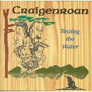 Craigenroan Ceilidh Band - Testing the Water