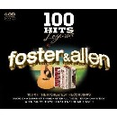 Foster & Allen - 100 Hits Legends - Foster And Allen