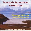George Stirrat and his Scottish Dance Band - Scottish Accordion Favourites