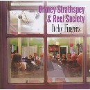 Orkney Strathspey & Reel Society - Itchy Fingers